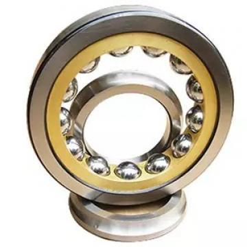 30 mm x 66 mm x 17 mm  NSK 30tm31anx Bearing