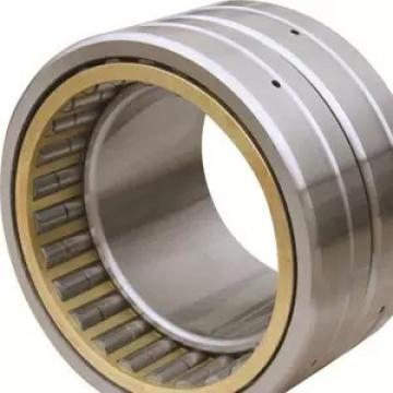 20 mm x 47 mm x 14 mm  SKF 6204 Bearing