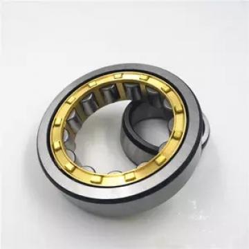 40 mm x 68 mm x 19 mm  KOYO 32008jr Bearing