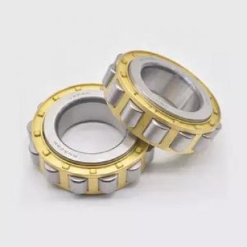 19.05 mm x 47 mm x 21,44 mm  Timken ra012rrb Bearing